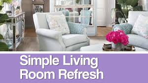 Small And Simple Living Room Designs by Small Living Room Decorating Tricks Hgtv