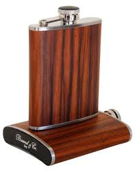 wooden flasks brizard co rosewood 6oz flasks and