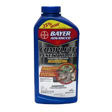 amazon com bayer advanced 700270 complete insect killer for soil