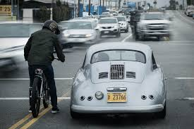 porsche bicycle car vintage electric outlaw tracker ebike hiconsumption