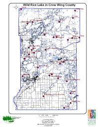 Mn Counties Map Conservations Programs In Crow Wing County Mn Swcdcrow Wing Soil