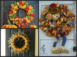 halloween home decor clearance fall craft ideas for adults decorations home decorating pinterest