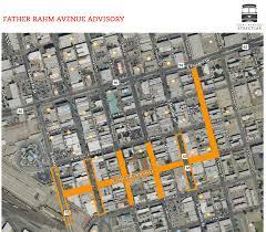 Nmsu Map El Paso City Lines Archives El Paso Herald Post