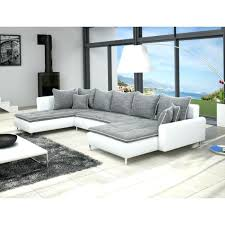 canapé d angle noir et gris canape d angle panoramique cildt org