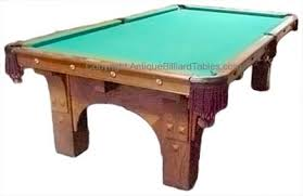 brunswick mission pool table brunswick balke collender billiard company st bernard mission