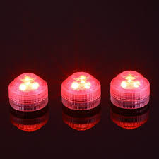 Submersible Led Light Centerpieces by 2017 Home Centerpiece Decor Water Submersible Led Floating Tea