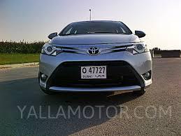 toyota yaris sedan 2015 toyota yaris sedan 2015 1 3 s in bahrain car prices specs