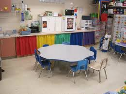 preschool kitchen furniture tour