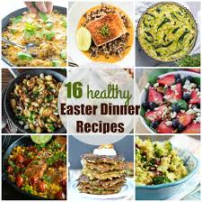 Easter Vegetable Dishes by Easter Dinner Recipes 16 Healthy Easter Recipes Sweetashoney