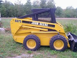 john deere 8875 skid steer loader technical service manual u2013 the