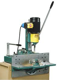 Bench Mortise Machine 1 Hp Benchtop Mortiser Pm 22 Finewoodworking