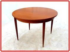 bureau vintage design table de repas console bureau scandinave ed sam 1950 meubles
