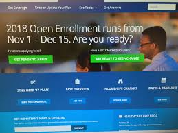 as aca sign up approaches some fear much higher rates and less help