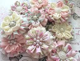 shabby flowers shabby wedding 10 shabby chic handmade flowers 2213346 weddbook
