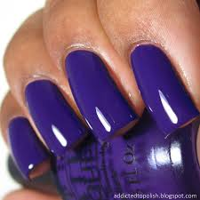 addicted to polish opi do you have this color in stock holm