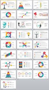 annual report ppt template the 25 best professional powerpoint templates ideas on