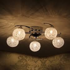 Wohnzimmerlampe 5 Flammig Wohnzimmer Deckenlampen Jtleigh Com Hausgestaltung Ideen