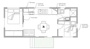 two bedroom cabin floor plans two bedroom cabins launceston park legana
