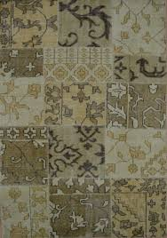 Antique Indian Rugs I 5936 Indian Antique Look Bhadohi Lashar Rugs U2013 Finest Tribal