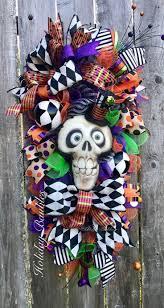 cute halloween wreaths 68 best halloween wreaths ideas images on pinterest