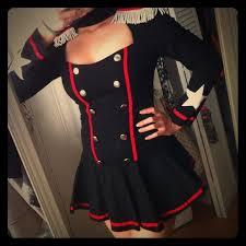 Halloween Band Costumes 39 Halloween Costume Dresses U0026 Skirts Military Marching