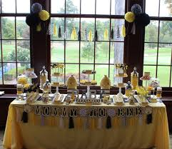 bee baby shower ideas blissful bumble bee baby shower baby shower ideas themes