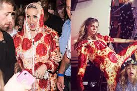 Pizza Halloween Costume Fashion Halloween Costumes 2014 Teen Vogue