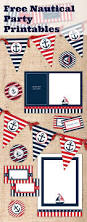 Anchor Decorations For Baby Shower Best 25 Nautical Baby Showers Ideas On Pinterest Nautical Theme