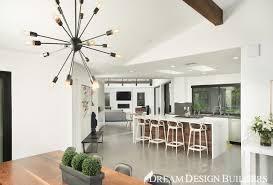 mid century modern kitchen renovation steel canyon san diego county mid century modern kitchen remodel