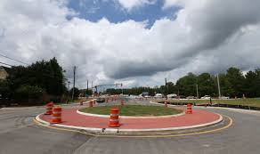 you might be wrong about roundabouts spinning our wheels