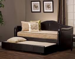 daybed cool bedroom ideas with pop up trundle relaxing yourself