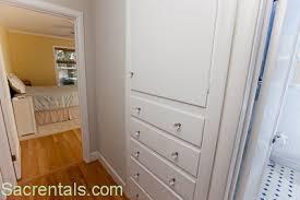 Hall Storage Cabinet 924 45th Street Street Fab 40 U0027s East Sacrentals Com 916 454 6000