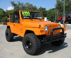 jeep wrangler 2000 select jeeps inc jeep wranglers in league city