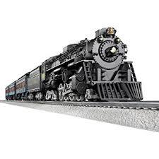 amazon black friday toy trains sale amazon com lionel polar express remote train set o gauge toys