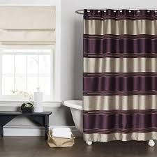 chantelle fabric shower curtain popular bath curtainshop com
