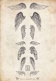 wings i want the third one either on my rib