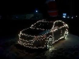 the best christmas decorations for cars the cargurus blog