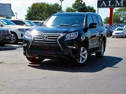 lexus used 2014 used lexus gx 460 at alm mall of serving buford ga