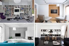 ideen fr tv wand 8 tv wand design ideen für ihr wohnzimmer home deko