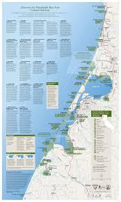 Bay Area Map Friends Of The Dunes Humboldt Coastal Nature Center