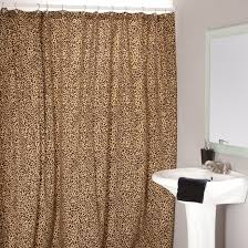 cheetah shower curtain home design ideas and pictures captivating animal print shower curtain for all conditions design ideas and image