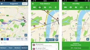 London Maps Best Iphone And Ipad Apps For Getting Around The London