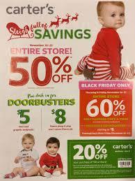 lista de venta de black friday target carters black friday 2017 ad deals u0026 sales