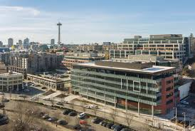 Facebook Office Facebook Leases Big Seattle Office Project From Paul Allen U0027s