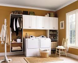 laundry room hanging cabinets in laundry room photo room