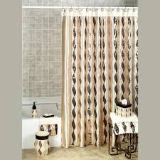 Lush Shower Curtains Gigi Shower Curtain Burgundy Shower Curtains Ideas