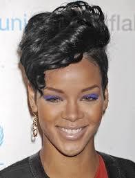 Bob Frisuren Rihanna by 25 Besten Rihanna Hairstyles Bilder Auf Promi