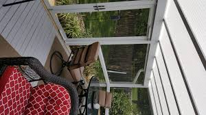 this lumon patio cover transformed this forest park home and