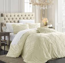 Royal King Bed Amazon Com Isabella 9 Piece Comforter Set King Size Beige