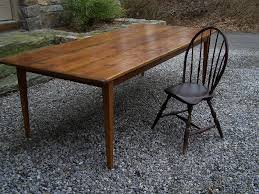 antique harvest table for sale diy dining table ideas rustic wood chrome and rustic furniture